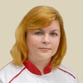Твердохлебова Оксана Викторовна, невролог