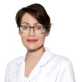 Кнышова Анна Владимировна, психотерапевт