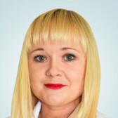 Виноградова (Медведева) Наталия Алексеевна, эндокринолог