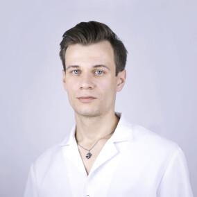 Терёшин Сергей Михайлович, акушер-гинеколог