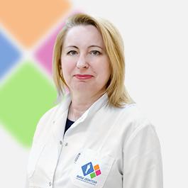 Саломатина Елена Юрьевна, гинеколог