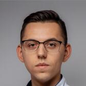 Чемордаков Илья Александрович, невролог