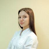 Никифорова Варвара Геннадьевна, подолог