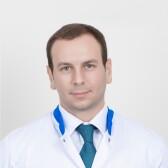 Шевцов Дмитрий Сергеевич, уролог