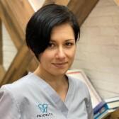 Болдырева Екатерина Сергеевна, стоматолог-терапевт