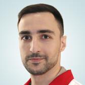 Сокуренко Сергей Викторович, стоматолог-ортопед