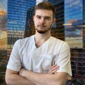 Кузьмин Петр Сергеевич, стоматолог-ортопед