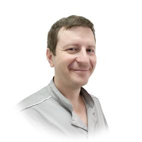 Добриков Андрей Леонидович, психолог