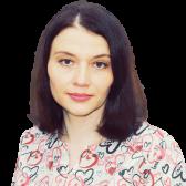Садчикова Юлия Михайловна, врач УЗД