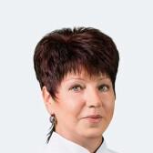 Попова Анна Александровна, кардиолог