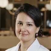 Зиновьева Ирина Валерьевна, офтальмолог