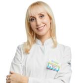 Рудакова Любовь Валерьевна, гастроэнтеролог