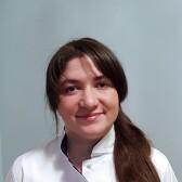 Давудова Карина Николаевна, эндокринолог