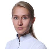 Скачкова Валерия Вячеславовна, гастроэнтеролог