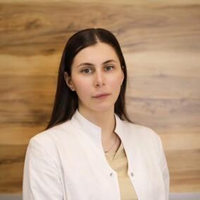 Гиндрюк Аида Фаталиевна, ЛОР