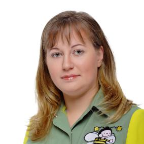 Александрова (Гусева) Юлия Сергеевна, детский стоматолог