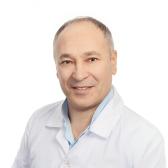 Елисеев Алексей Альбертович, остеопат