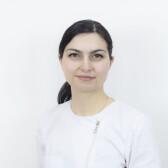 Васильцова Татьяна Александровна, офтальмолог