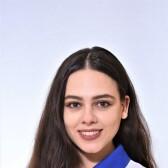 Ефанова Нина Сергеевна, стоматолог-ортопед