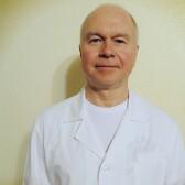 Федоров Владимир Лаврентьевич, физиотерапевт