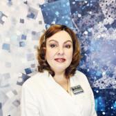 Еремина Елена Владимировна, акушер-гинеколог