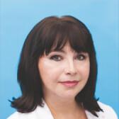 Ефремова Татьяна Гавриловна, офтальмолог