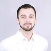 Ковалев Глеб Валерьевич, уролог-гинеколог