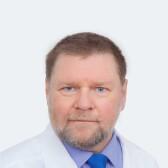 Новиков Юрий Константинович, уролог