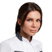 Гарц Ольга Юрьевна, пластический хирург