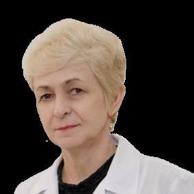 Шугаева Надежда Павловна, аллерголог