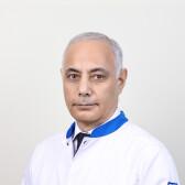 Акопян Акоп Генрикович, хирург