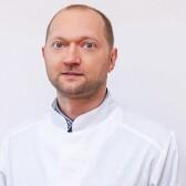 Грунин Сергей Викторович, ортопед
