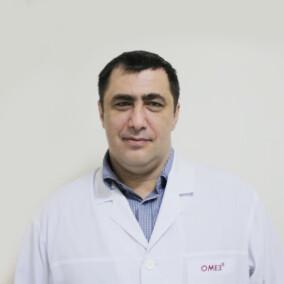 Дмитриев Александр Владимирович, хирург