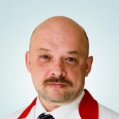 Напах Константин Эдуардович, невролог