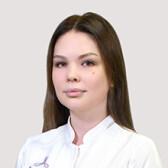 Фомичева Евгения Васильевна, косметолог