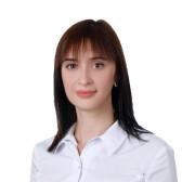 Сапрыгина Лариса Владимировна, невролог