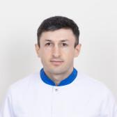Тааев Багама Курбанович, сосудистый хирург