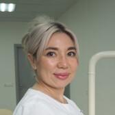 Харрасова Альмира Ришатовна, стоматолог-эндодонт