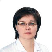 Белова Марина Игоревна, ЛОР