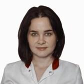 Доронина Евгения Андреевна, терапевт