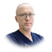 Ярухин Игорь Николаевич, остеопат