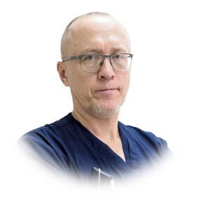Ярухин Игорь Николаевич, мануальный терапевт, остеопат, физиотерапевт, Взрослый - отзывы