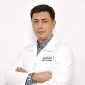 Неронов Дмитрий Витальевич, ЛОР