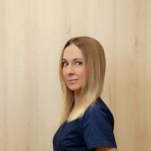 Бледных Екатерина Андреевна, стоматолог-терапевт
