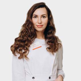 Кузнецова Наталья Валерьевна, косметолог