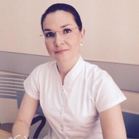 Белкина Наталия Николаевна, гинеколог-хирург
