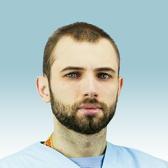 Капустин Артем Александрович, стоматолог-хирург