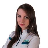 Красновская Татьяна Андреевна, детский стоматолог