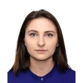 Пустовойтова Валерия Владимировна, офтальмолог