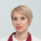 Андрианова Маргарита Анатольевна, врач УЗД